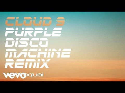 Jamiroquai - Cloud 9 (Purple Disco Machine Remix) video