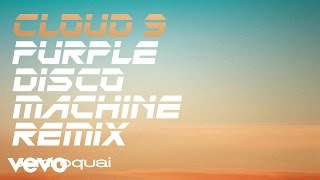 Jamiroquai   Cloud 9 (Purple Disco Machine Remix)