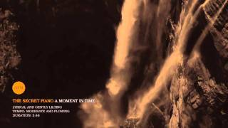 Alexis Ffrench   A Moment In Time (from The Secret Piano) (Official Audio)