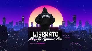 LIBERATO   ME STAJE APPENNENN' AMÒ (Cover)