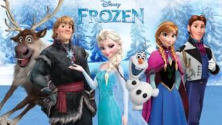Disney's Frozen   18. Christophe Beck - Royal Pursuit