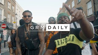 LV General - Inna Di Party [Music Video] | GRM Daily