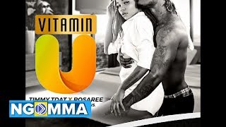Timmy Tdat    Vitamin U (Official Edit) Ft. Rosa Ree