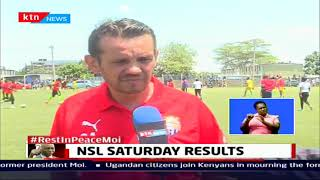 Nairobi City Stars suffers a blow after a humiliating 3-1 defeat by Coast Stima