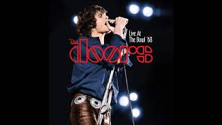 14. The Doors - Hey, what would you guys like to hear? (Live At The Hollywood Bowl, 1968)