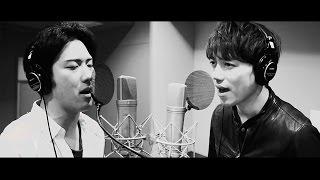 山崎育三郎「夏の終りのハーモニー」レコーディング映像