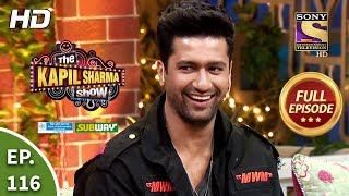 The Kapil Sharma Show Season 2 - Ep 116 - Full Episode - 16th February, 2020