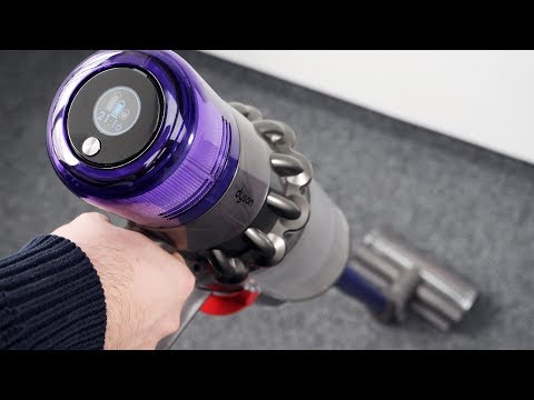 Dyson V11 Absolute im Test | CHIP