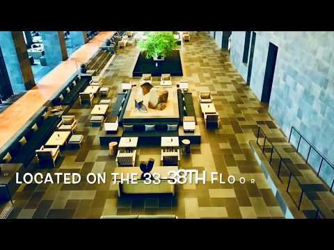 Aman Tokyo hotel review