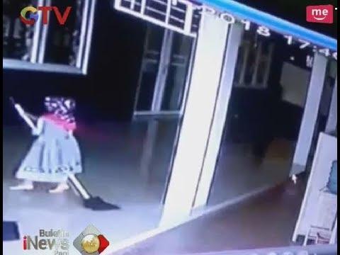 Ironis!! Seorang Guru Terekam CCTV Hendak Mencabuli Muridnya di Masjid - BIP 29/01