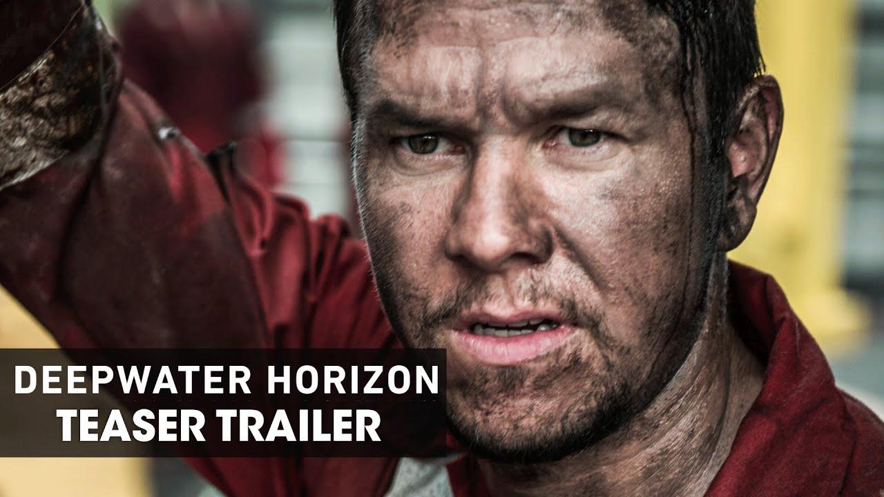 Trailer för Deepwater Horizon