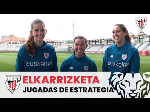 📽️ Oguiza, Eunate & Valdezate I Elkarrizketa | Geldikako golak