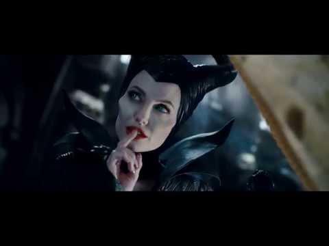 Maléfique - Bande annonce (VF) - Le 28 mai au cinéma  | HD I Disney