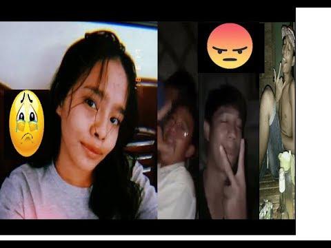 Rhoda Mae Pacula scandal from bamban goes viral Nakakaawa!!!!