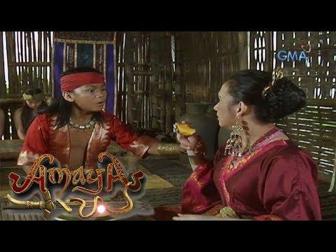 Amaya: Full Episode 107