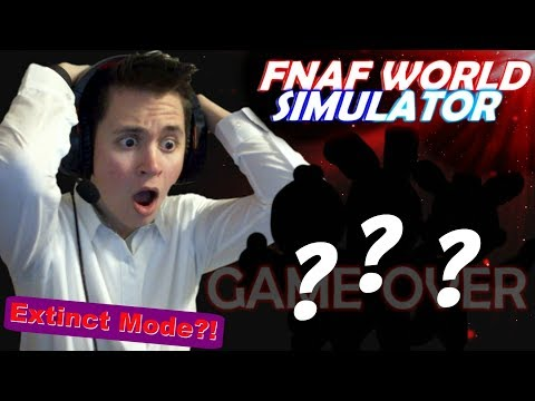 Download Freddy Killed Bonnie Fnaf World Simulator Video 3GP