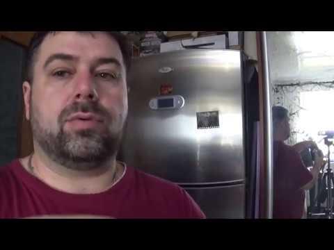 Чиним холодильник Wirlpool ARC4190/2IX