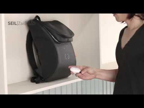 Велосипедный рюкзак (Seil Bag) СTI-0217