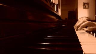 Soul Survivor (...2012) by Angels and Airwaves (Piano Cover)