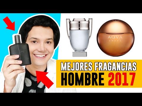 MEJORES FRAGANCIAS PARA HOMBRE 2017   COMO HACER QUE EL PERFUME DURE MÁS   AndyZaturno
