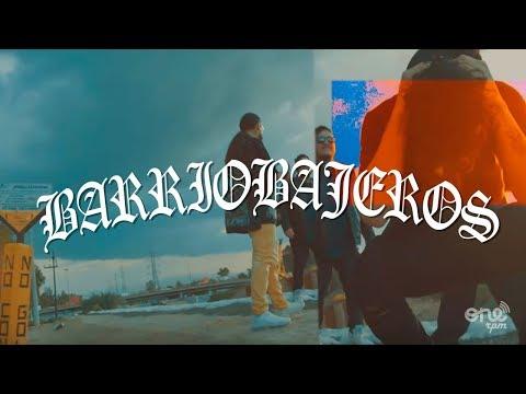 La Banda Bastön Barriobajeros Ft Yoga Fire Amp Alemán Official Video