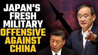 Japan is set to crush China's Senkaku dreams with its new strategy & Jinping can do nothing about it