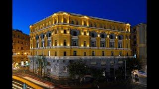 Palazzo NANÀ, la tua dimora nel cuore di Napoli