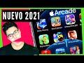 descubre Cuales Son Los Mejores Juegos De Apple Arcade