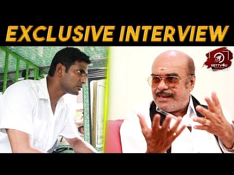Producer AL Azhagappan Exclusive Interview|TFPC Issue