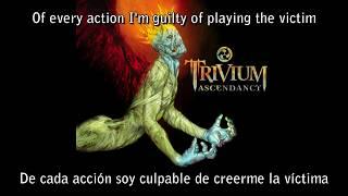 Trivium - Suffocating Sight [Sub Español | Lyrics]