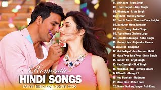 New Hindi Songs 2020 | Top Bollywood Love Songs Playlist | Hindi Heart Touching Songs 2020|LOVE SONG