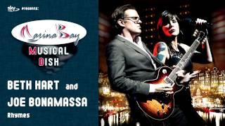 BETH HART & JOE BONAMASSA - Rhymes