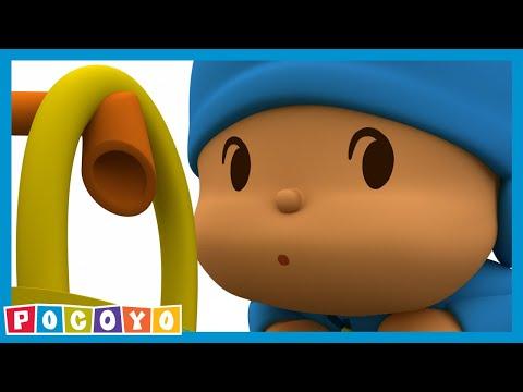 Pocoyo Deutsch - Die magische Gießkanne 💧(S01E21) | Cartoons für Kinder