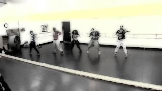 Zapp & Roger | Computer Love | Dance | LaMonte' Ponder Choreography |