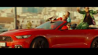 Trailer of Gangsta (2018)