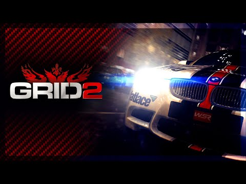 GRID 2 + 2 DLC