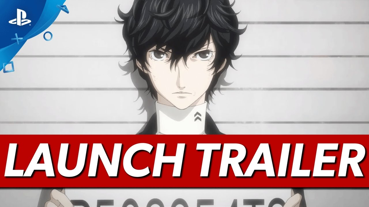 Persona 5: How Atlus USA Localized an Instant Classic