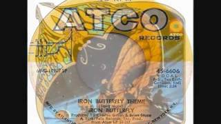 Iron Butterfly Theme 1967