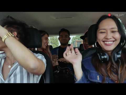 Gema Alunan Muzik Dengan Rangkaian Volkswagen 'Sound & Style'