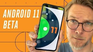 Android 11 hands-on: all the features!