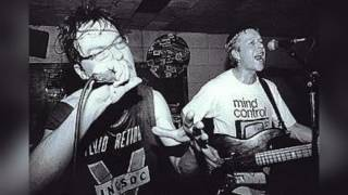 "SUBHUMANS- ""Reason for Existence"" live in Chicago 1998"