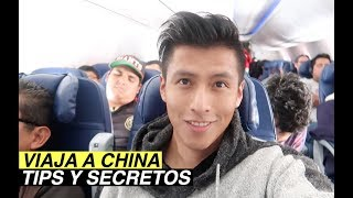 Como y cuando viajar a China| Paso a paso- Parte 01
