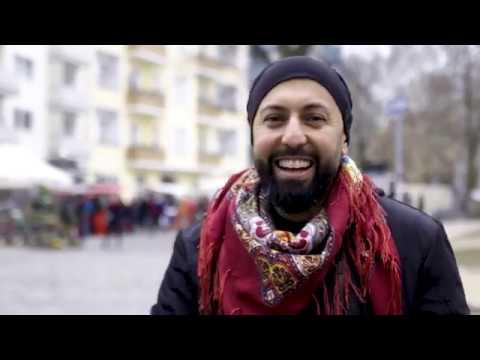 Trailer: Wahlspot Europawahl