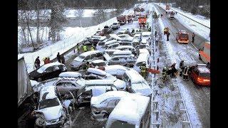 18+ Шокирующие кадры Дтп. Аварии. Жесть. Car Crash