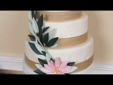Create Gorgeous Paper Flowers With These David Tutera Thinlits Dies | Sizzix