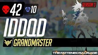 [Grandmaster] #1 Tilted Tracer IDDQD on Ilios