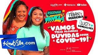 Resenha de favela: Se Cuida #Comigo