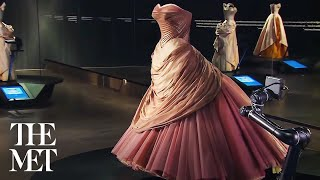 Charles James: Beyond Fashion | One Of The Greatest Couturiers Of NYC | Gallery Views
