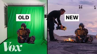 The technology that's replacing the green screen thumbnail