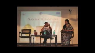 Sanjay M Khanduri Film Director of Ek Chalis Ki Last Local to
